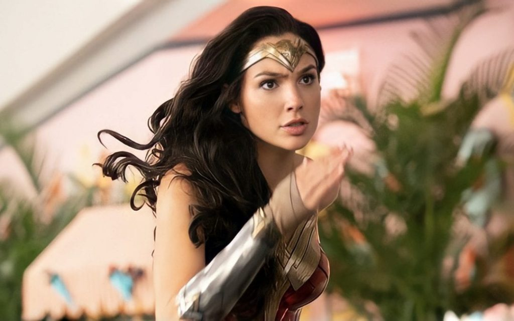 Gal Gadot and Director Patty Jenkins are Already Revealing What to Expect in 'Wonder Woman 3'