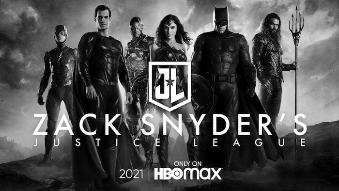 Zack Snyder Revealed When His Justice League is Releasing on HBO Max!