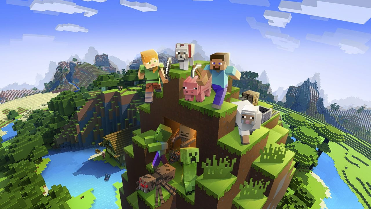 Can't Find Minecraft Buried Treasure? Read This
