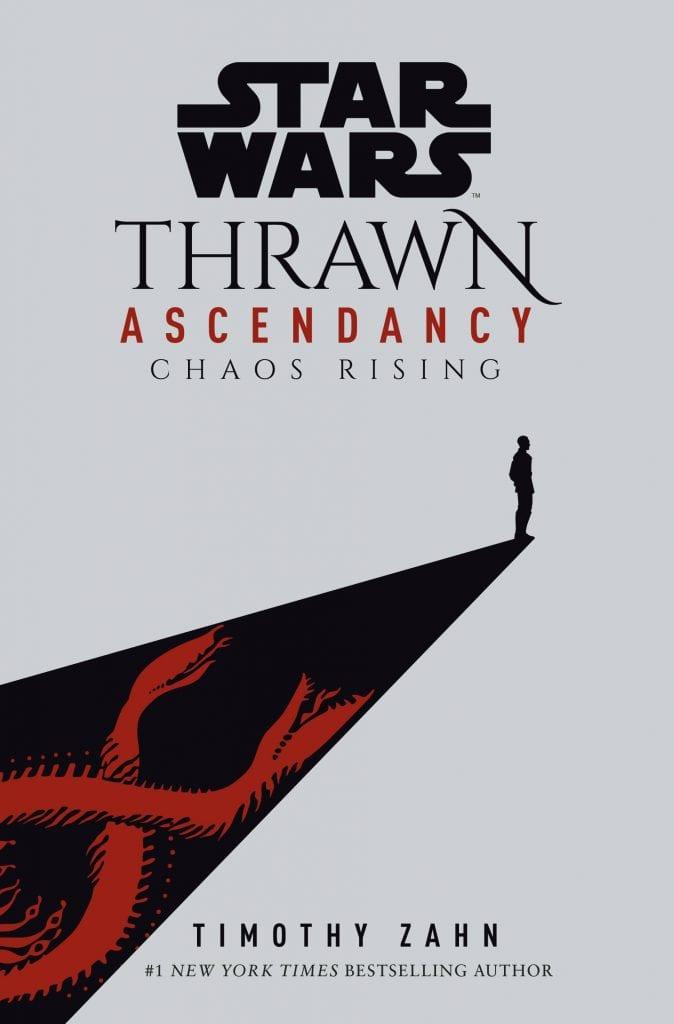 Thrawn ascendancy - Thrawn books