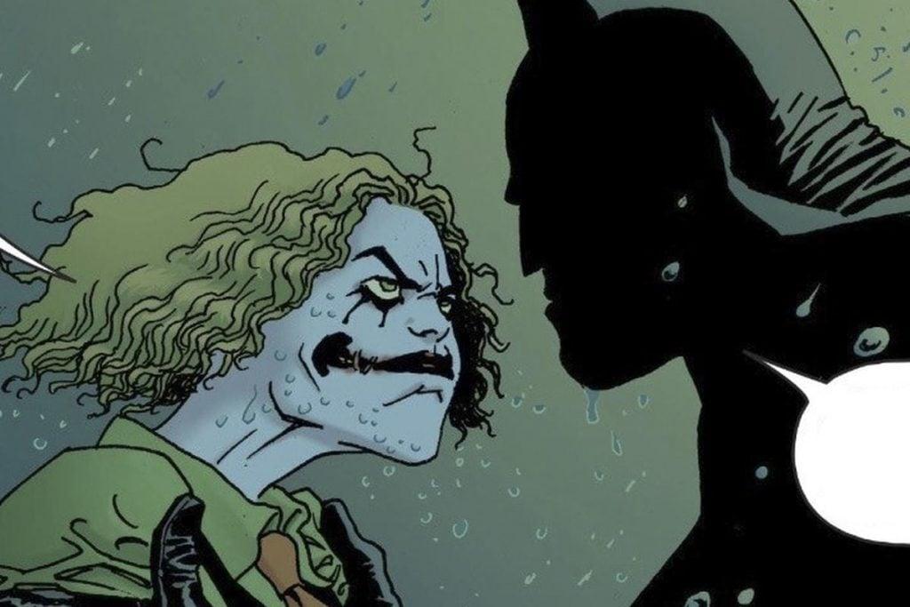 Did Martha Wayne Become the Joker?