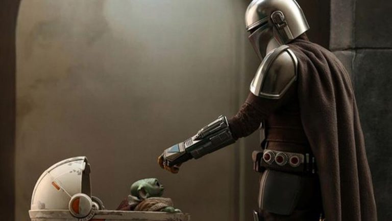 Revealed When the 'The Mandalorian' Special Comes to Disney+