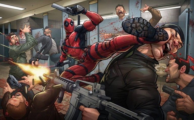 Is Deadpool a Good Guy or a Bad Guy in the Marvel Universe?