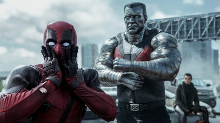 Why is Deadpool so Popular?