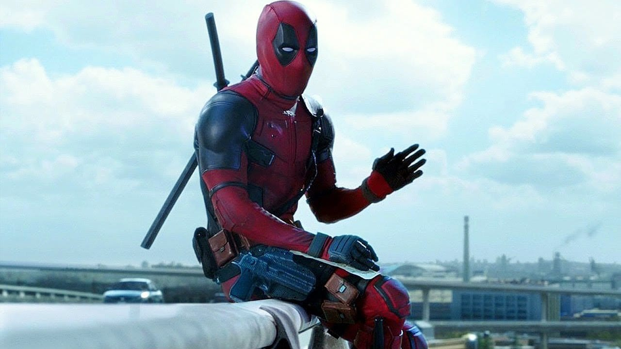 Are the Deadpool Movies Part of the MCU?