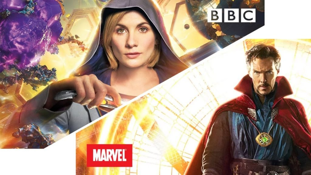 Doctor Who VS Doctor Strange Who Would Win?
