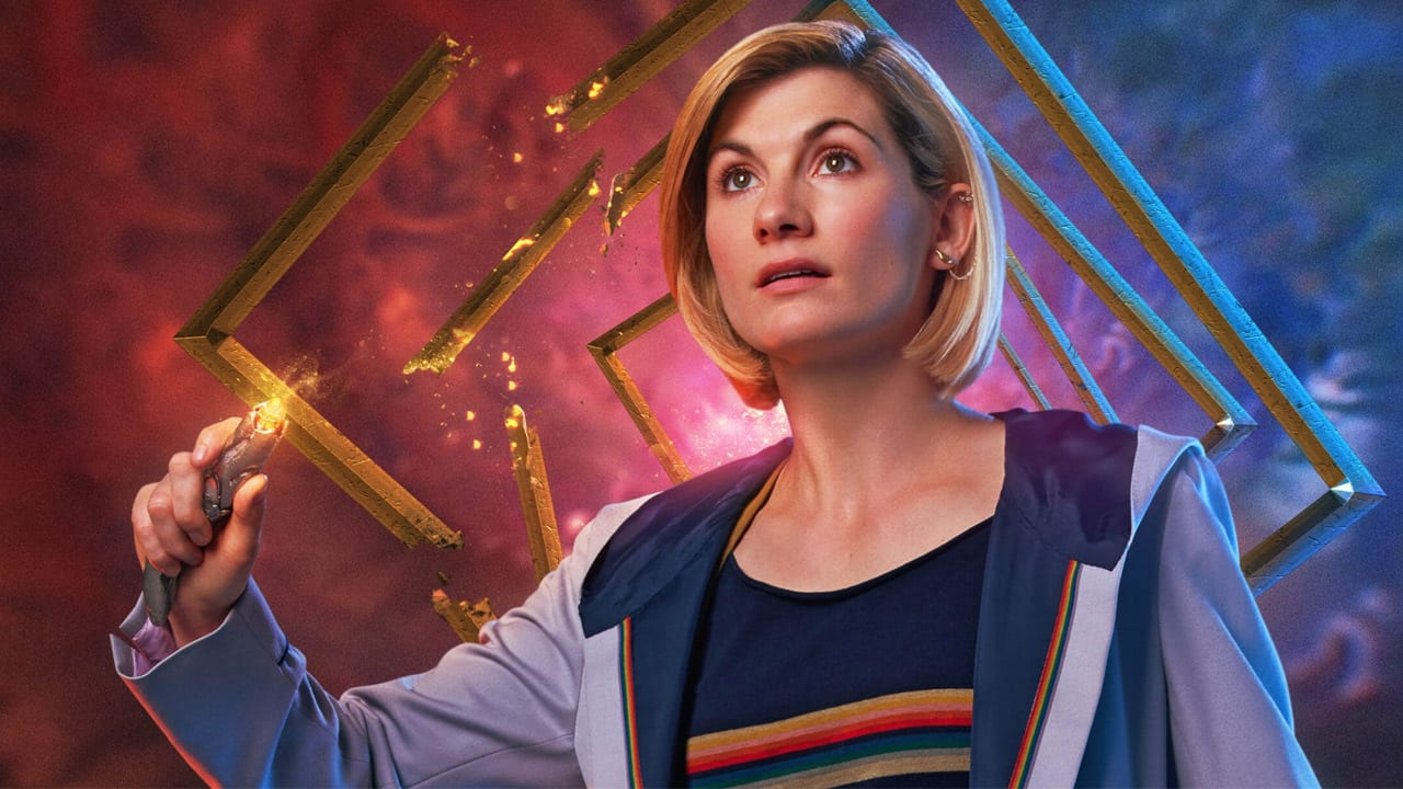 Where to start watching Doctor Who, The Complete Watching Order with movies