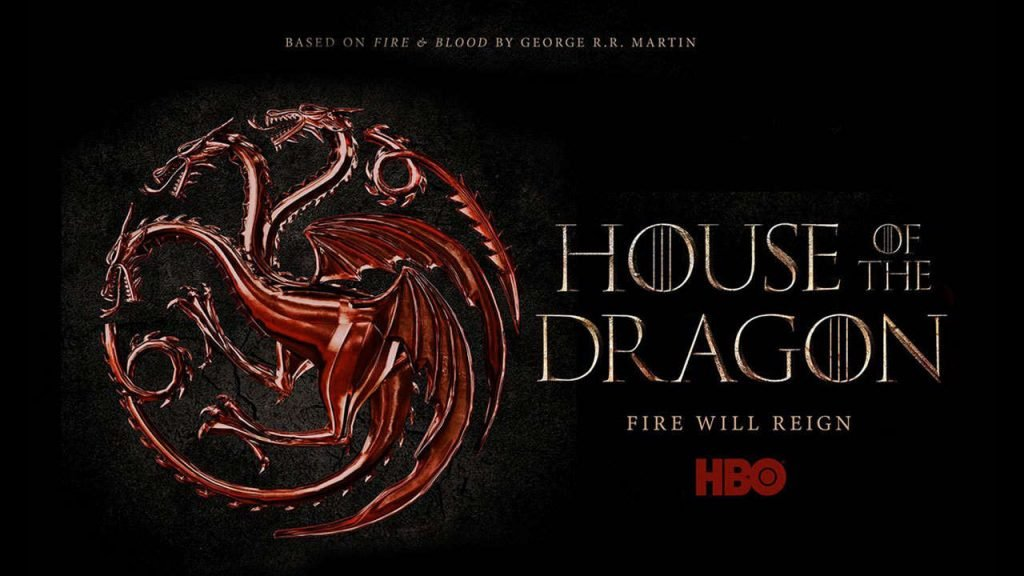 HBO Confirms Game of Thrones: House of the Dragon Release Date