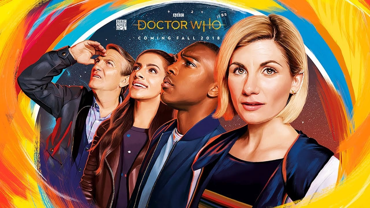 Is Doctor Who Worth Watching?