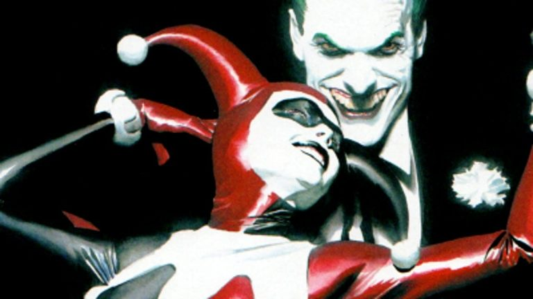 Does the Joker Love Harley Quinn?