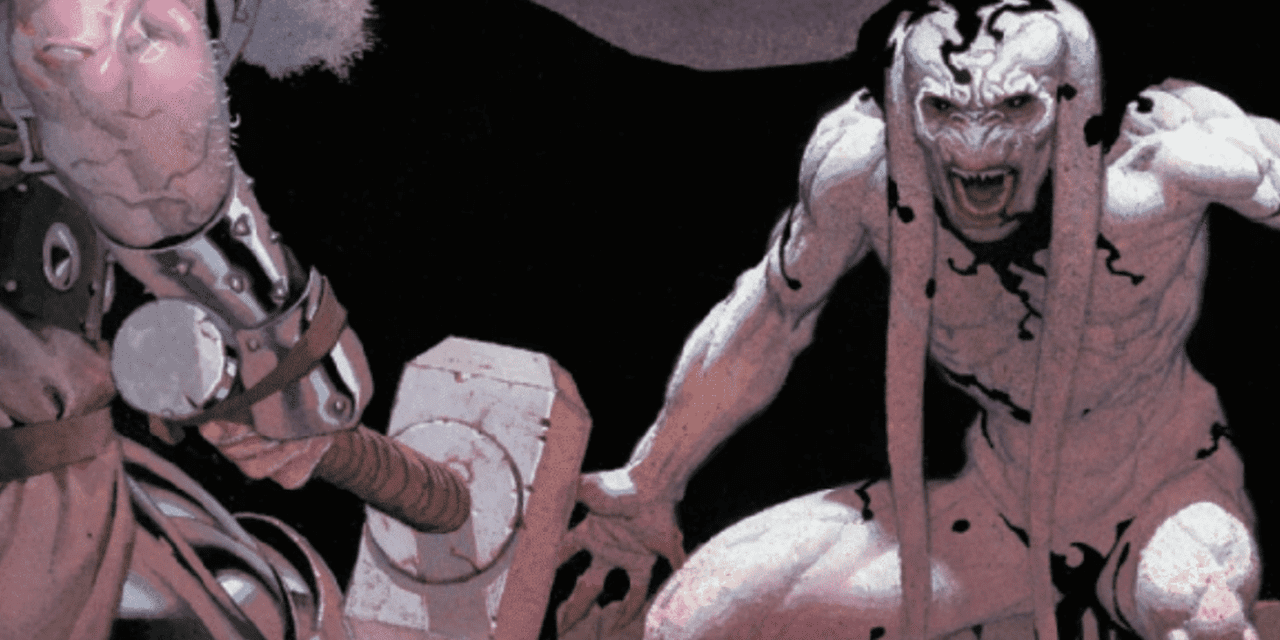 Thanos Vs Gorr The God Butcher: Who Would Win? | Fiction Horizon