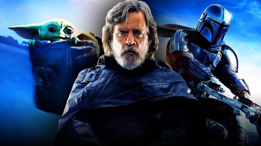 The Finale of The Mandalorian's Second Season Redeemed a Complete Star Wars
