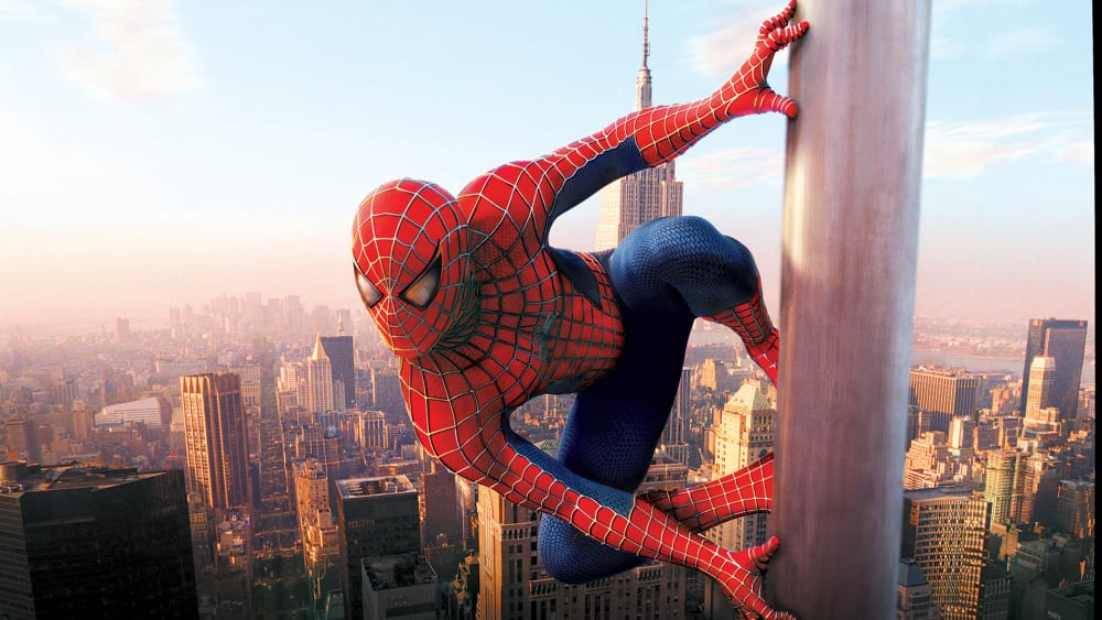 Why Are There so Many Spider-Man Movies?Why Are There so Many Spider-Man Movies?