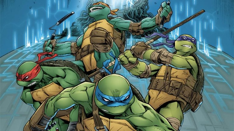 Are the Teenage Mutant Ninja Turtles Considered to Be Superheroes?