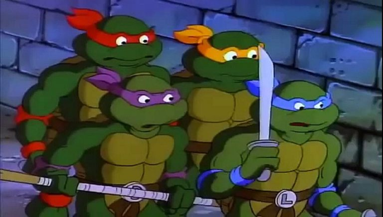 Who Is the Strongest, Weakest, Smartest and Least Smart Ninja Turtle?