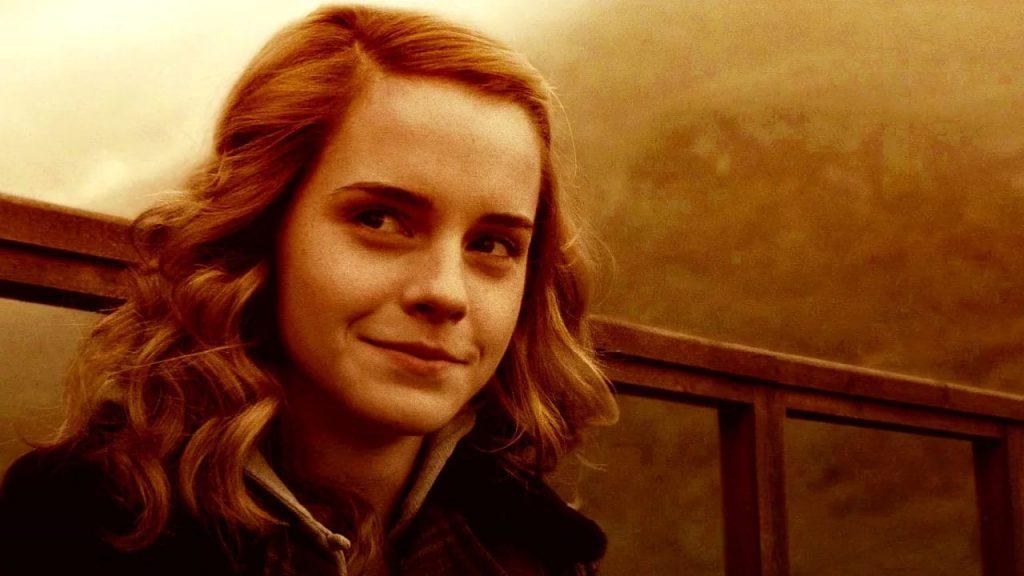 What is Hermione Granger's Patronus?