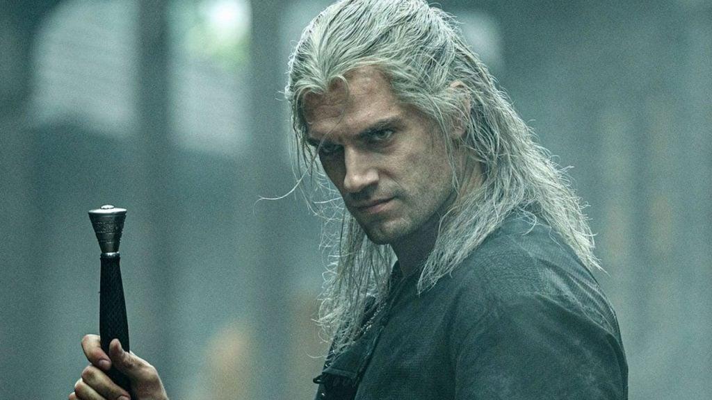Why is Geralt called the Butcher of Blaviken?