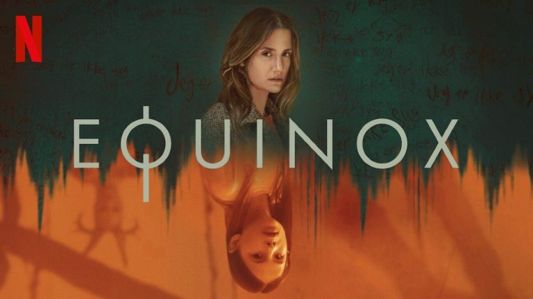Equinox: Full Trailer for the New Netflix Sci-Fi Series