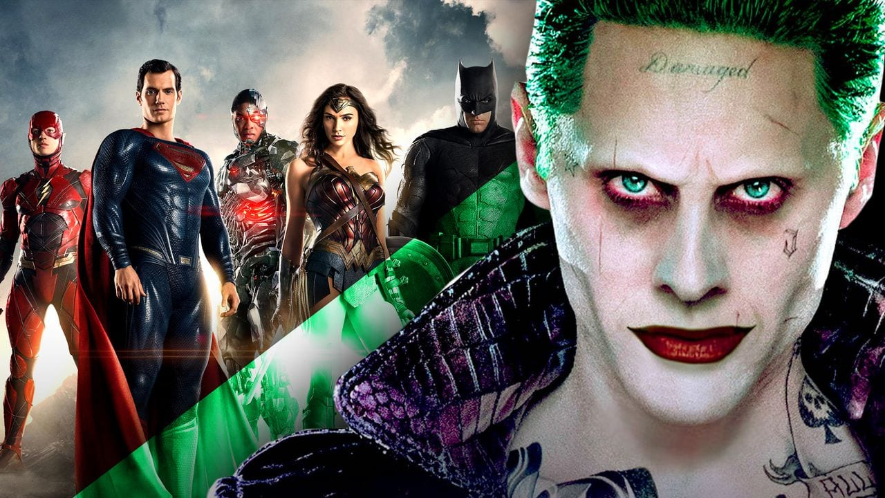 Theory: Jared Leto's Joker Will Be With Good Guys in 'Zack Snyder's Justice League'