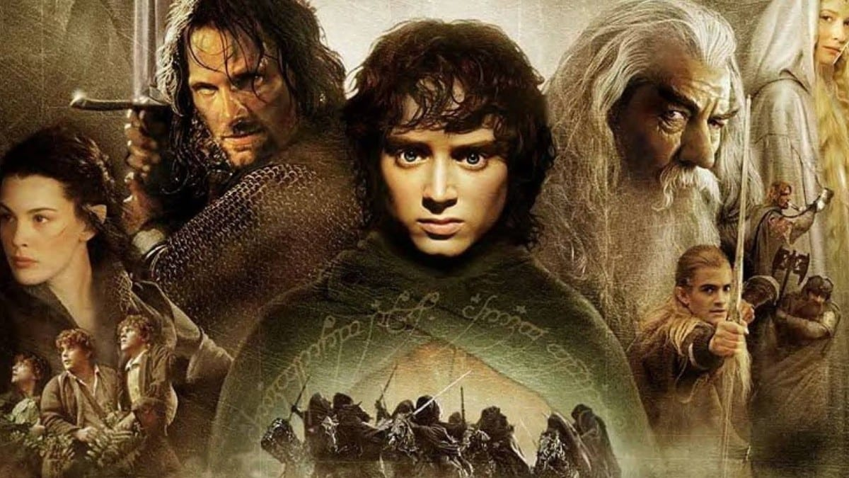 Amazon's the Lord of the Rings TV Show has Finished Filming Its First Season!