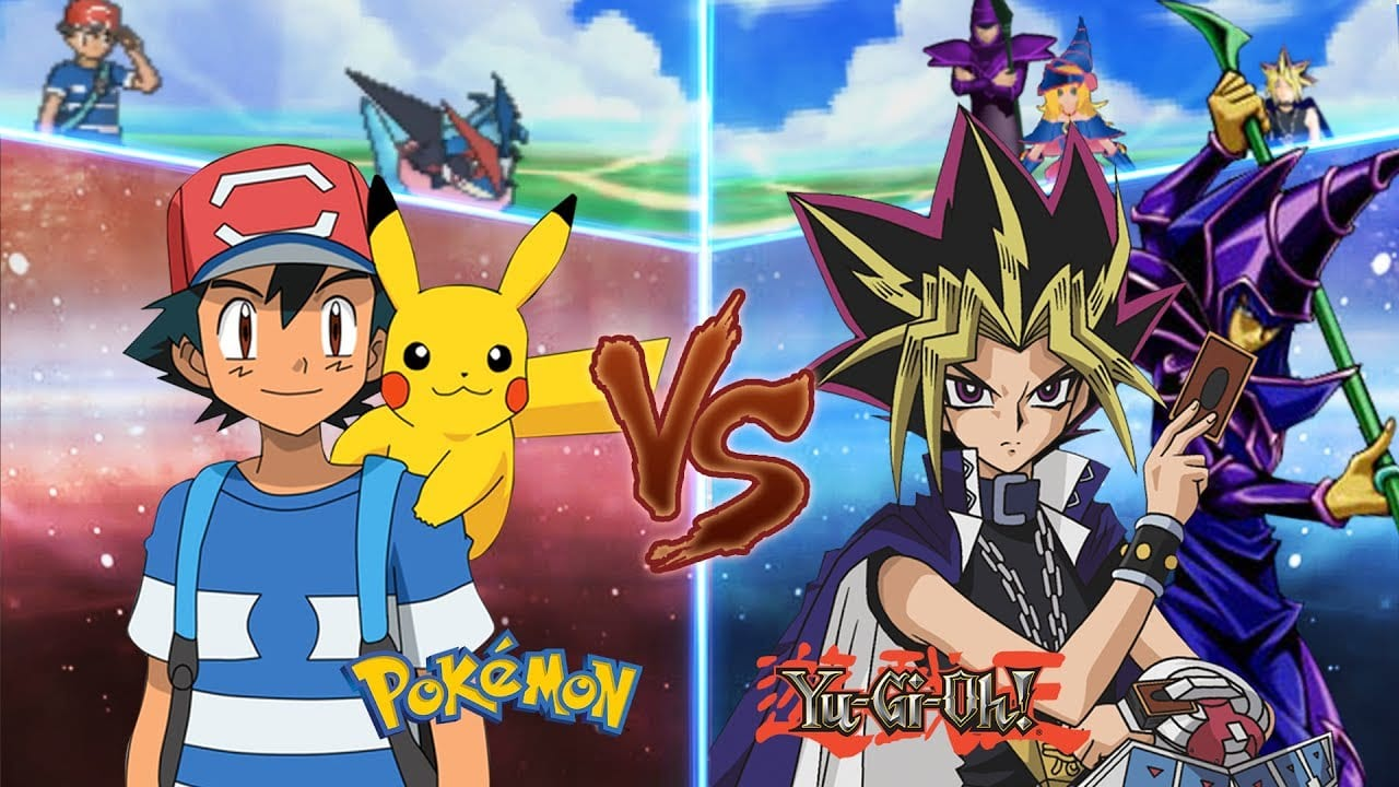 Pokémon vs Yu-Gi-Oh!: Which Show Is Better?