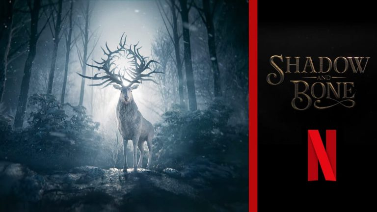 Shadow and Bone: The First Teaser For The New Netflix Fantasy Show is Here!