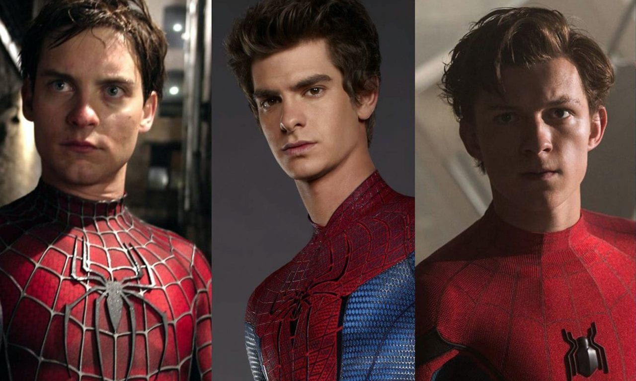 Why Do They Keep Changing Spider-Man?