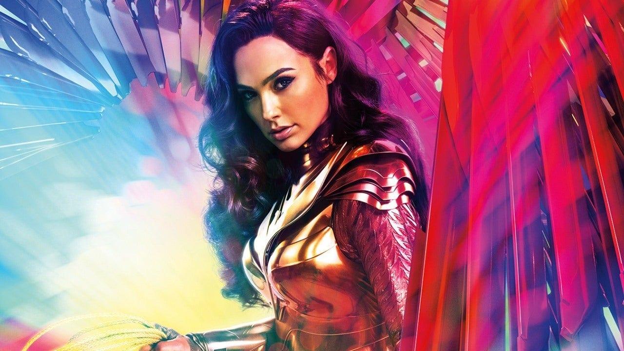 Review: Wonder Woman 1984 (2020)