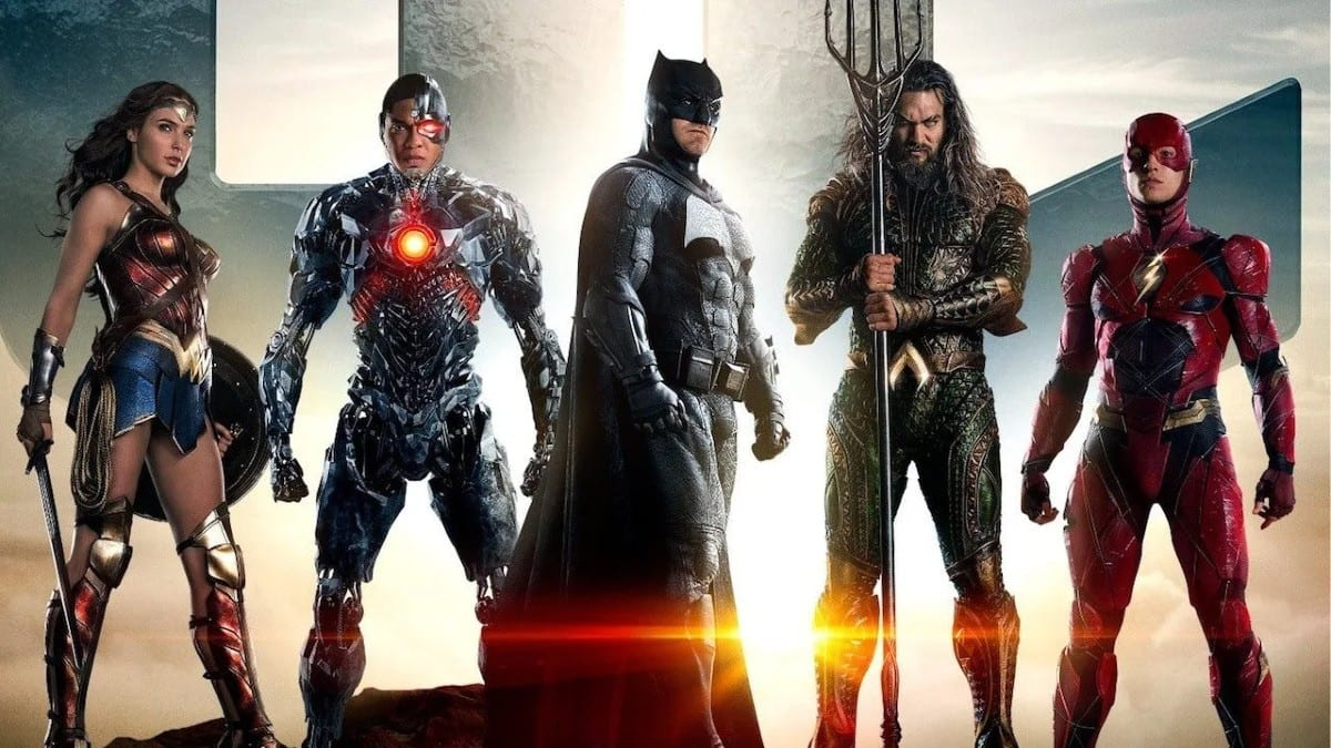 Zack Snyder Has Plans for Justice League 2