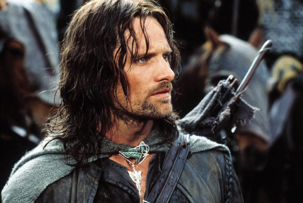 How Can Aragorn Be Alive in The Hobbit?