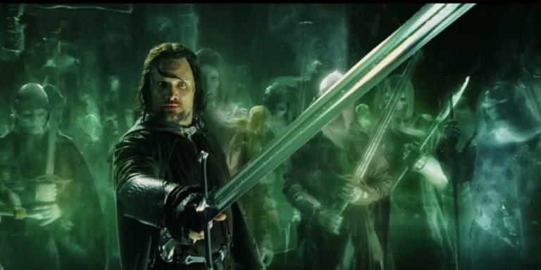 What Type of Sword Is Andúril?