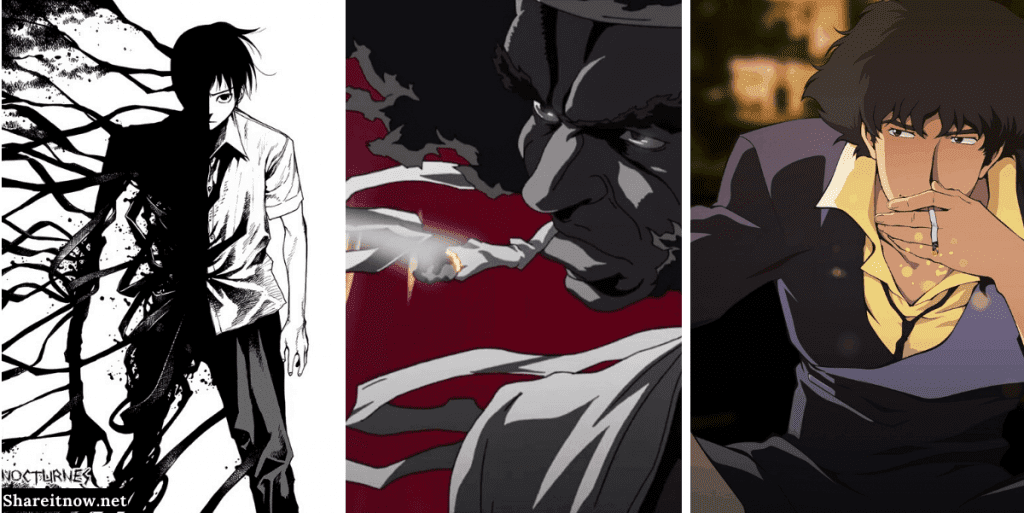 What Is Seinen Anime and Why Should You Watch It?