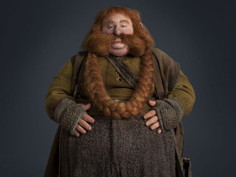 What Does Bombur Dream of?