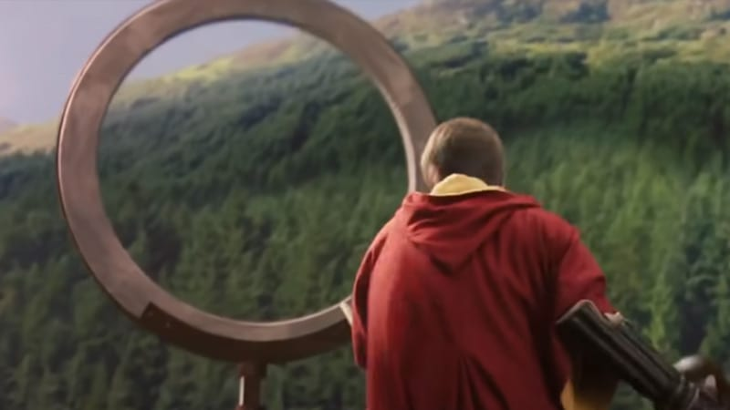 Can You Win a Game of Quidditch Without Catching Snitch?