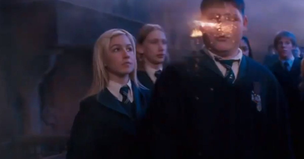 Daphne Greengrass: Here Is Why Harry Potter Community Is In Love With Her