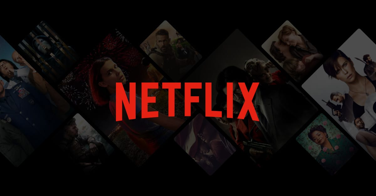 Netflix has announced with a big trailer that one new movie is coming every week this year!