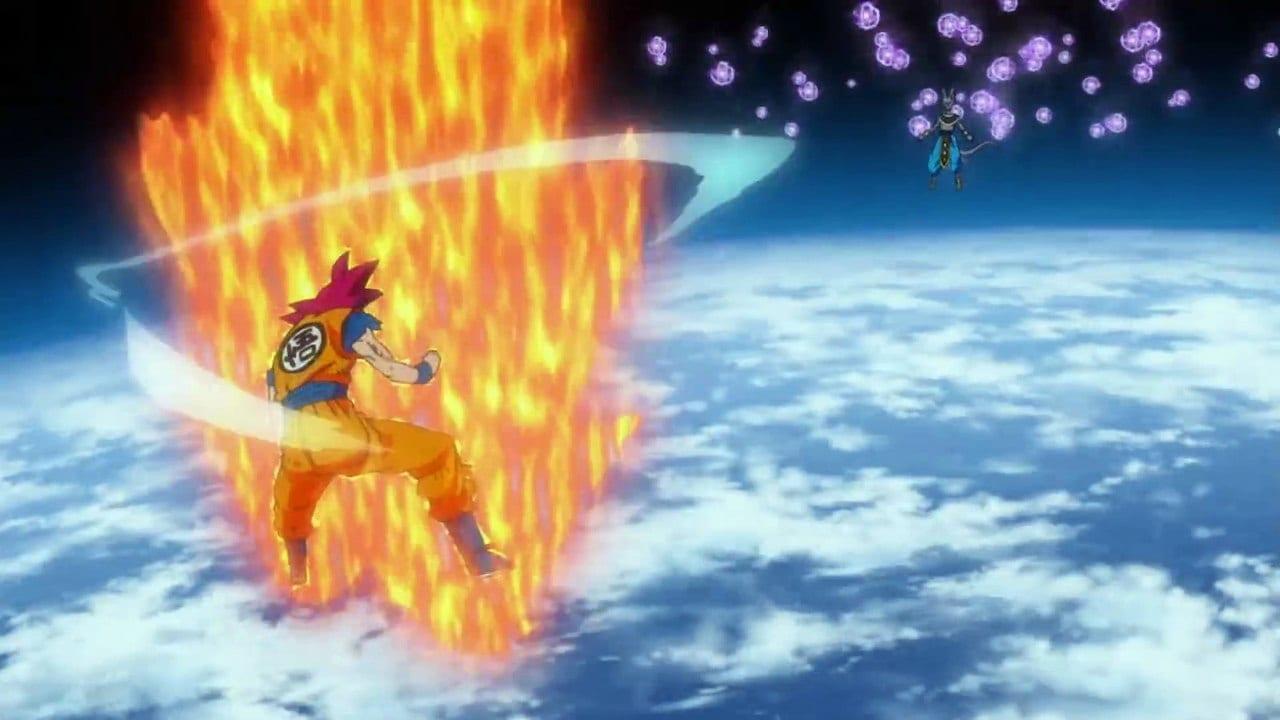 Can Son Goku Destroy the Universe?