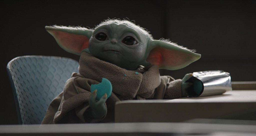Why Is There a Bounty on Grogu (Baby Yoda)?