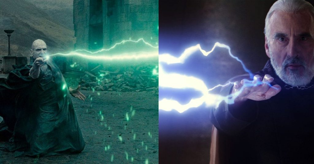 Harry Potter Vs Star Wars - Who Would Win (Epic Wizard Vs Jedi/Sith Battle)