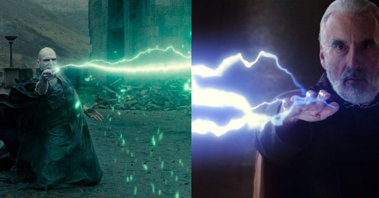 Harry Potter vs Star Wars: Who Would Win? (Epic Wizard Vs Jedi/Sith Battle)