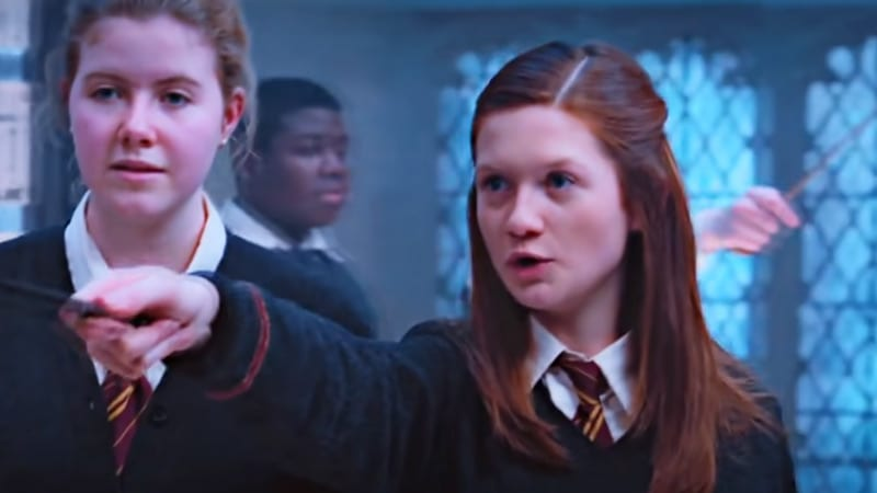 Hermione vs Ginny: Who Would Win in Wizarding Duel?
