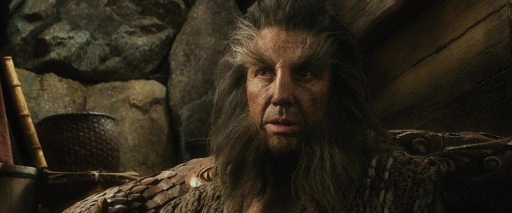 What Does Beorn Eat?