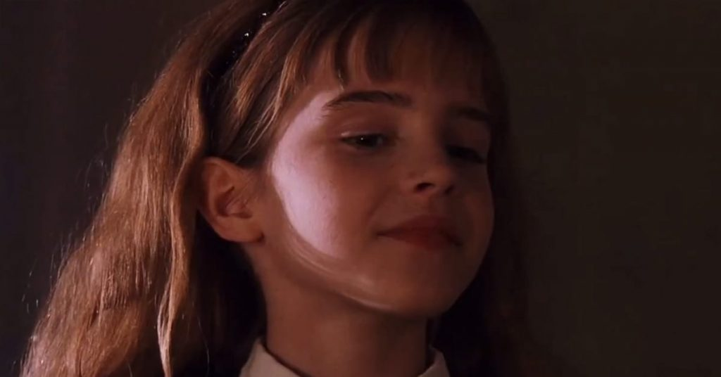 Is Hermione Granger Actually Black in the Harry Potter Books?