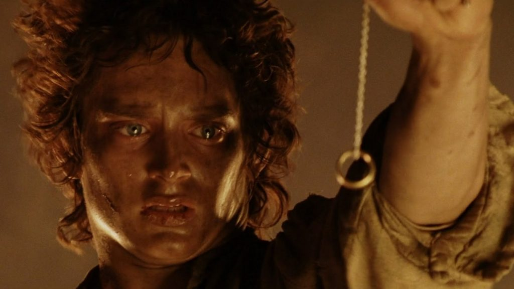 Why Did Frodo Fail to Destroy the One Ring at Mount Doom?