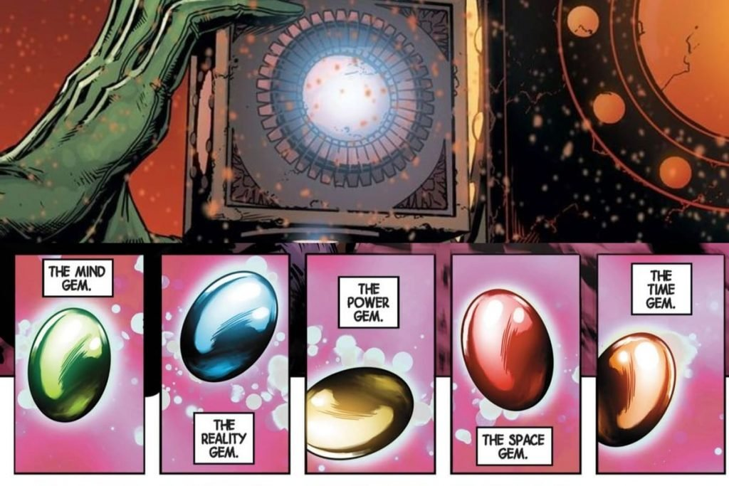Mother Boxes vs Infinity Stones: Which Are More Powerful?
