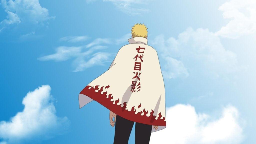 Does Naruto Become Hokage?