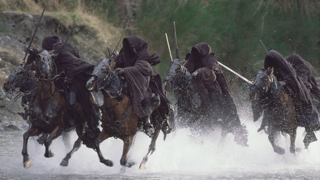 The Nazgûl: Who Were They and What Were Their Names?