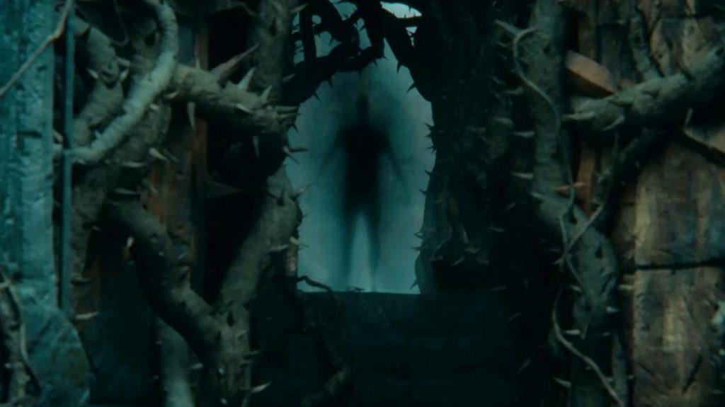 Are Sauron and the Necromancer the Same Person?