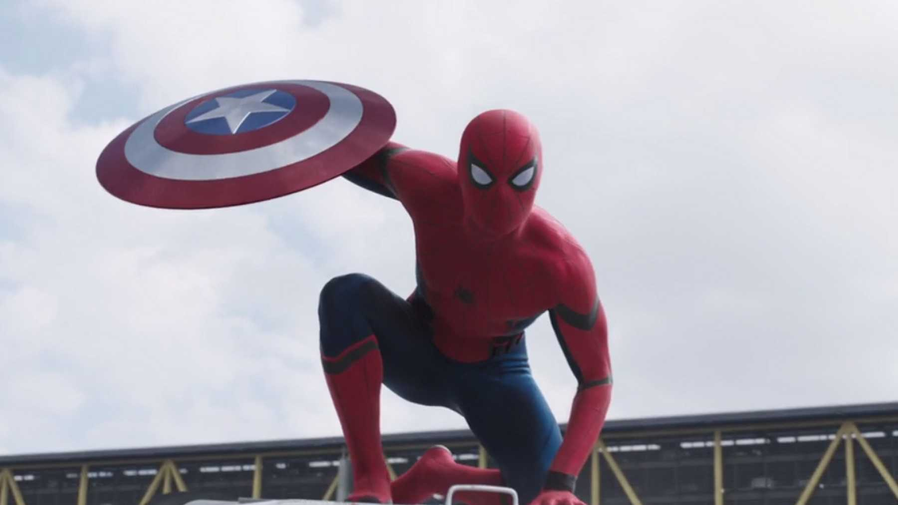 Does the MCU Spider-Man Have Powers?