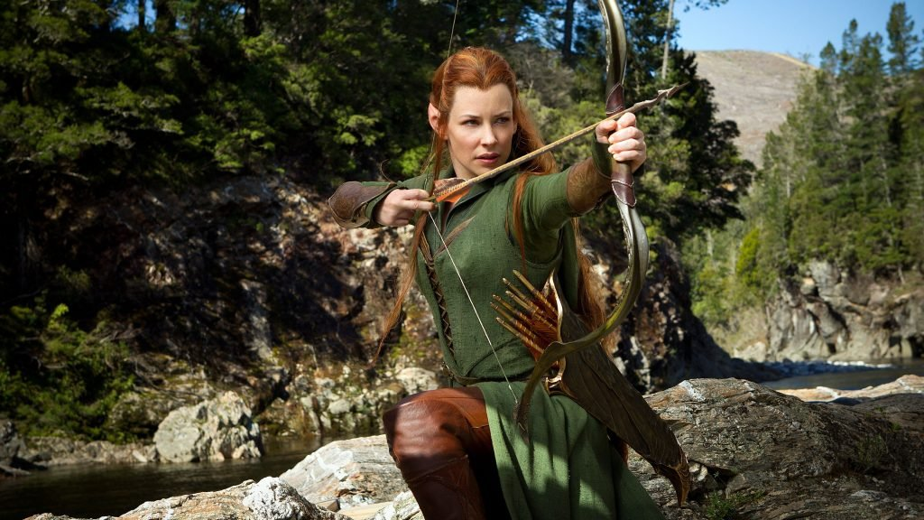 What Happened to Tauriel after The Hobbit?